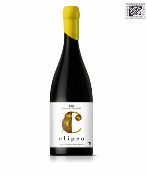Clípeo Tempranillo - Vitis Wine Merchants