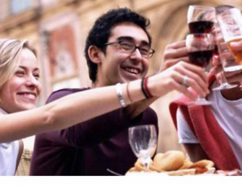 Wine consumption grows again in Spain